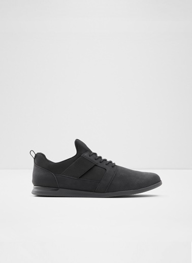 Aldo Moonah - Siyah Erkek Sneaker Siyah